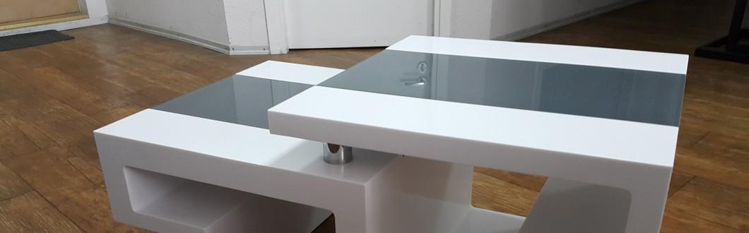 Качественная мебель из искусственного камня
